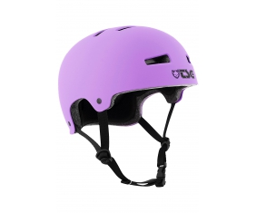 TSG - Evolution Solid Colors Flat Lilac - sklep rowerowy - 3gravity.pl