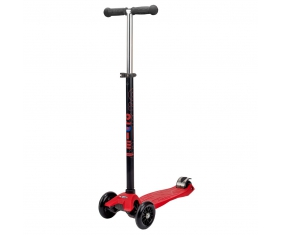 Maxi Micro - Red - sklep rowerowy - 3gravity.pl