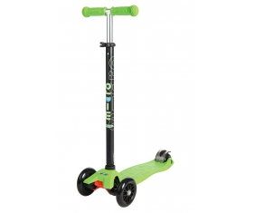 Maxi Micro - Green - sklep rowerowy - 3gravity.pl