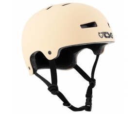 Kask TSG Evolution Solid Colors Flat Cream