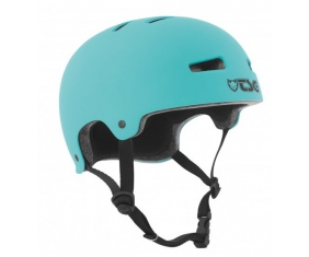 Kask TSG Evolution Solid Colors Flat Petrol