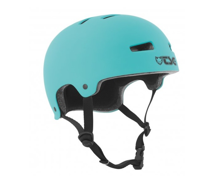 TSG - Evolution Solid Colors Flat petrol - sklep rowerowy - 3gravity.pl