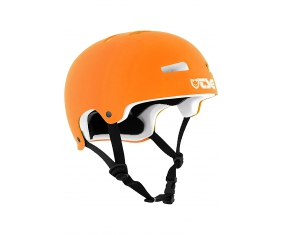 TSG - Superlight Solid Color Flat Neon Orange - sklep rowerowy - 3gravity.pl