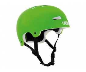 Kask TSG Evolution Solid Flat Lime Green