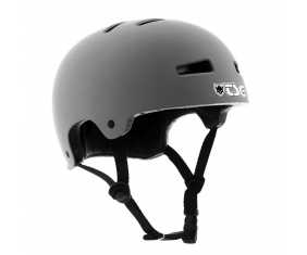 Kask TSG Evolution Solid Colors Flat Coal