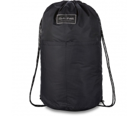 Dakine Stashable Cinchpack Black