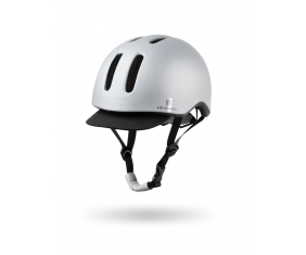 Kask Le Grand Urbo Szary