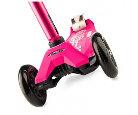 Maxi Micro Deluxe - Pink - sklep rowerowy - 3gravity.pl