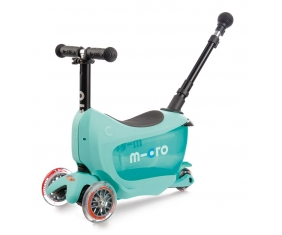 Micro - Mini2go Deluxe Plus - Mint