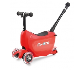 Micro - Mini2go Deluxe Plus - Red