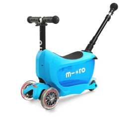 Micro - Mini2go Deluxe Plus - Blue