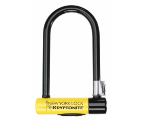 Zapięcie typu U-lock Kryptonite New York Lock