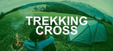 Trekking/cross bike